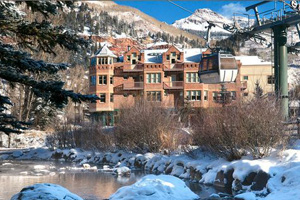 hotels in telluride colorado